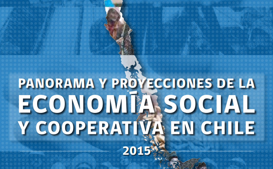 Panorama y proyecciones de la economía social y cooperativa en Chile