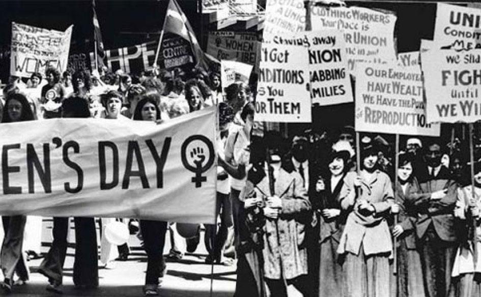 Mujeres cooperativistas celebran su día y lanzan una campaña