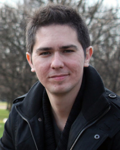 El Dr. Alan Bryden es abogado (UMSA), docente del CGCyM y asesor técnico del INAES.