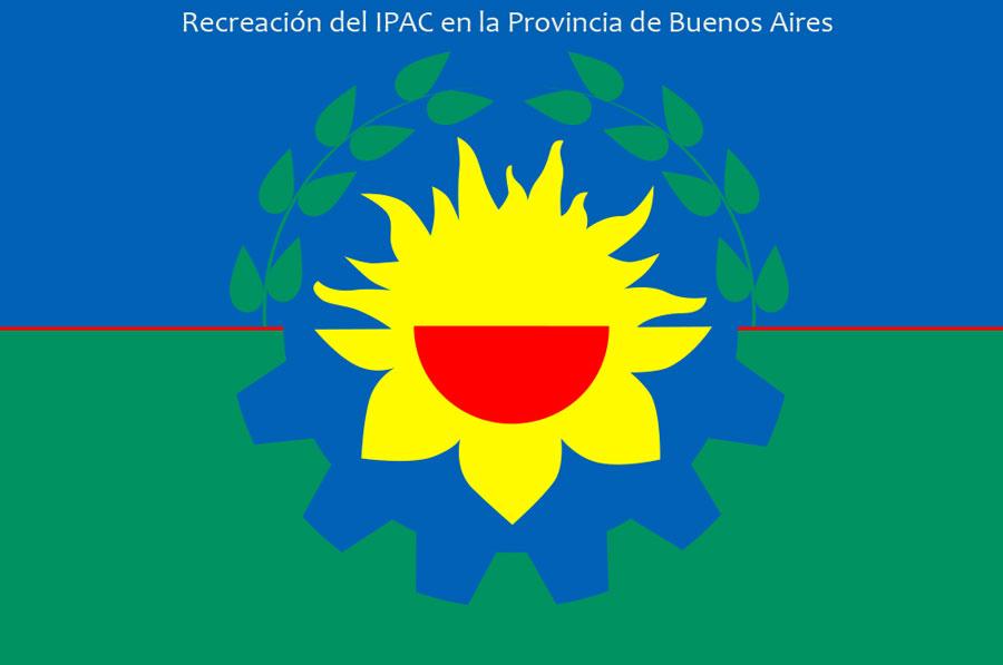 Acto de respaldo al Anteproyecto de ley para recrear el Instituto Provincial de Acción Cooperativa