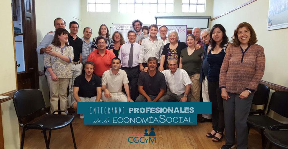 Nuevas autoridades del CGCyM: el Lic. Juan Pubill es el flamante Presidente de la entidad