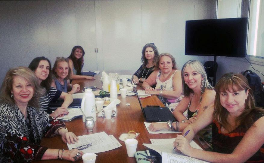 Comité de Género de Cooperar: informe sobre la última reunión del año