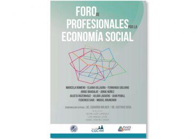 Foro de Profesionales por la Economía Social (Descarga gratuita)