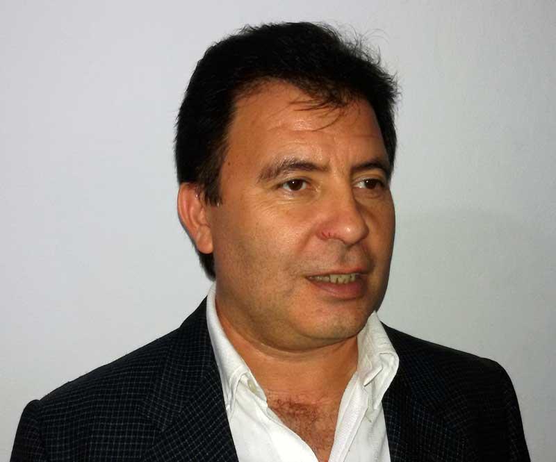 Lic. Alejandro Romero