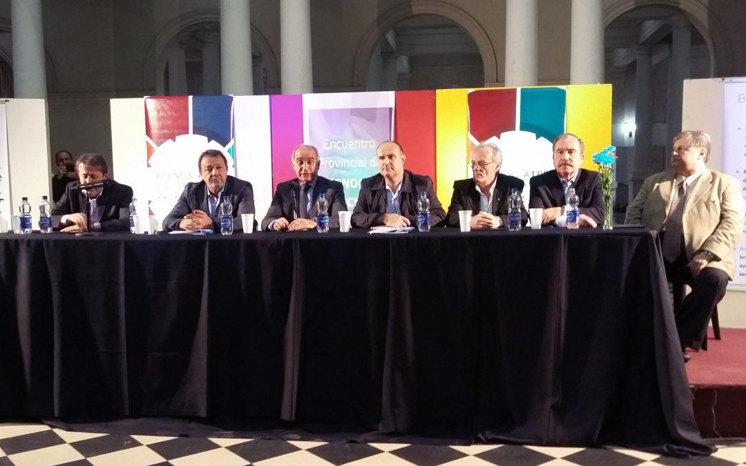 Recreación del IPAC de la provincia de Buenos Aires, ahora ampliado como Instituto Provincial de Economía Social