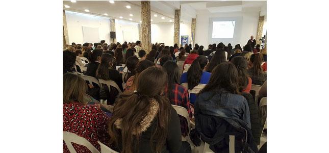 Se realizó el Congreso Nacional de Mutualismo Escolar en Tucumán