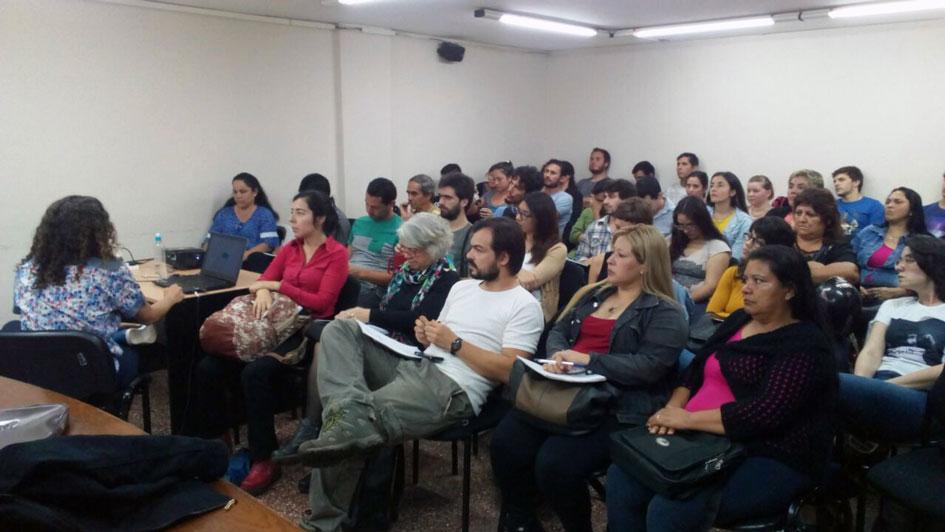 Informe sobre el 2º Encuentro del Foro de Cooperativismo y Economía Social organizado por CGCyM Misiones junto a la UNaM