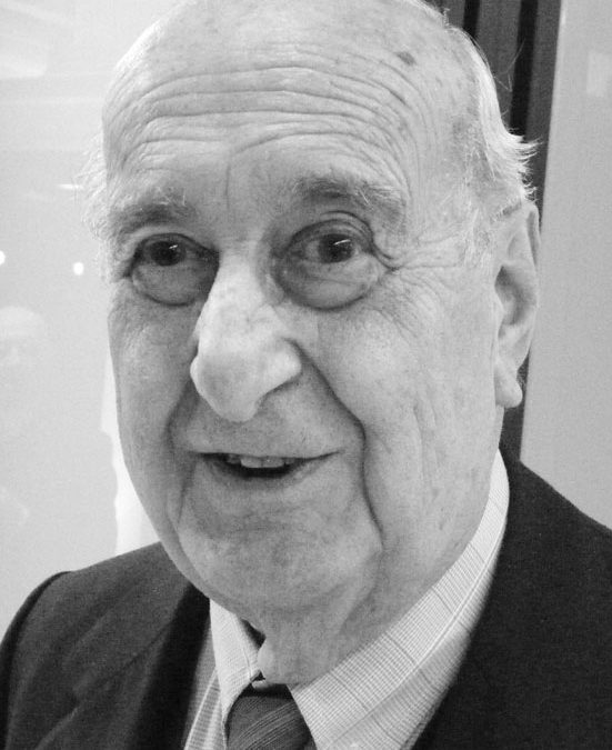 Blas José Castelli: su fallecimiento