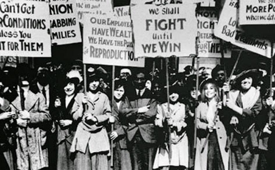 Día Internacional de la Mujer: una lucha por la igualdad de derechos
