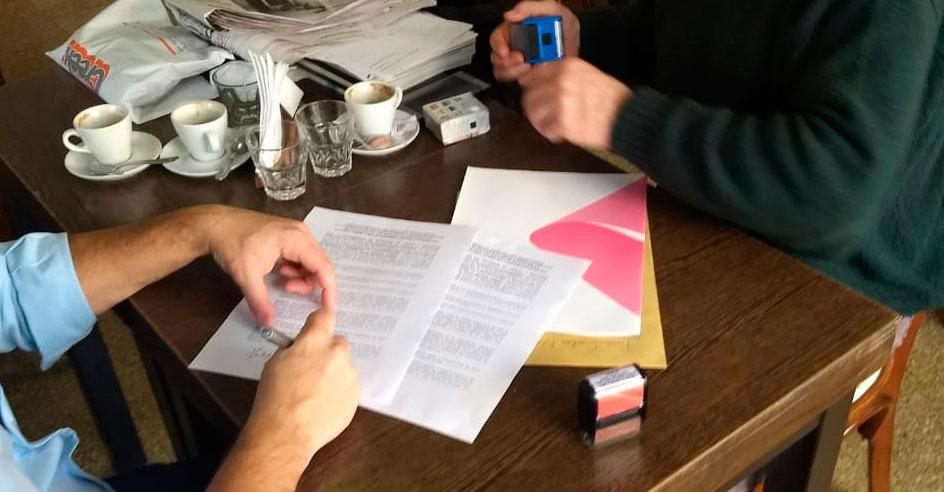 Convenio entre el CGCyM y la Cooperativa de Provisión de Obras y Servicios Públicos de Fuentes Ltda.