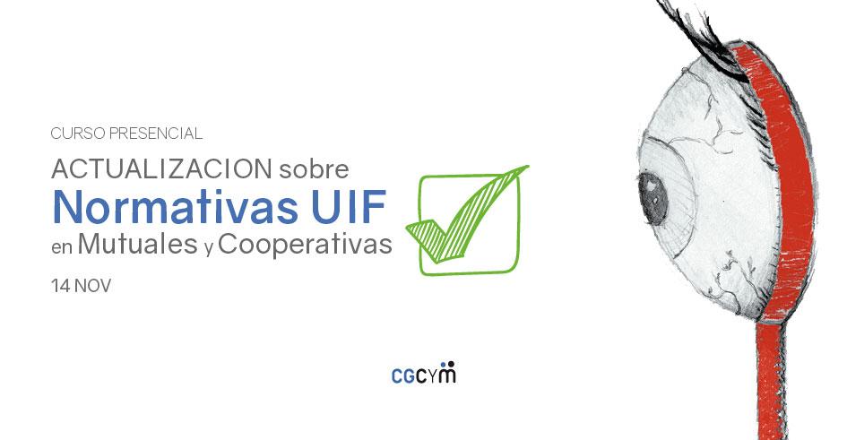 Normativas UIF: actualización para cooperativas y mutuales