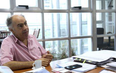 Fallecimiento del Ing. Mario Hilario Cafiero