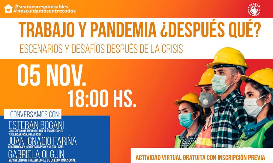 CGCyM Ámbito Educativo participará de conversatorio organizado por la Acción Católica Argentina