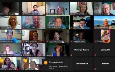 CGCyM Equidad de Géneros cerró el 2020 con una charla internacional