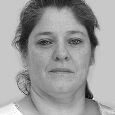 Karina Mónica Franciscovic