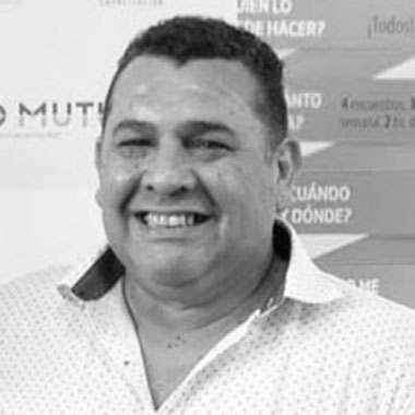 Jesús Rubén Cardozo