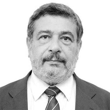Luis Levín