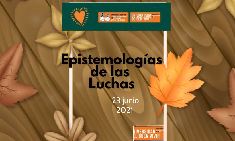 """El CGCyM adhiere al Encuentro """"Epistemologías de las luchas"""", organizado por la Universidad del Buen Vivir"""