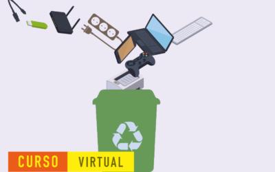 Gestión de residuos domiciliarios e informáticos y agregado de valor