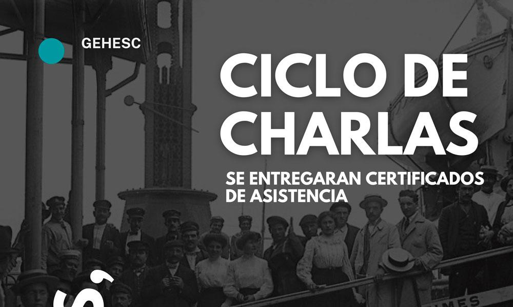 Novedades del Grupo de Estudios Históricos, Económicos y Sociales de Concordia (IEPAS)