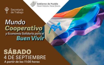 El CGCyM disertará sobre cooperativismo y mutualismo argentinos en un foro mexicano